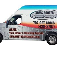 ARMS Rooter & Plumbing Services