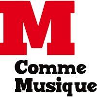 Festival M comme Musique