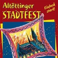 Stadtfest Altötting