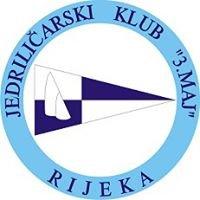 "Jedriličarski klub ""3.maj"" - Rijeka"