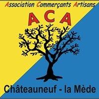 Association des commerçants et artisans Châteauneuf - La Mède