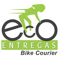 Eco Entregas - Bike Courier