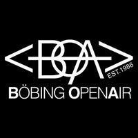 OpenAir Böbing