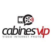 Cabines VIP - Cabines Fotográficas