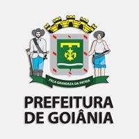 Comurg - Companhia de Urbanização de Goiânia