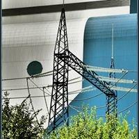 RWE Power AG - Kraftwerk Niederaußem