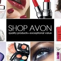 Sam, Your Avon Independent Sales Rep