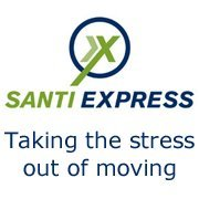 Santi Express Moving and Storage