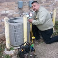 D.C. Heating & A/C Services