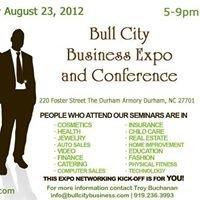 Bull City Business Expo and Conference
