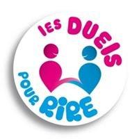 Duels Pour Rire 2016 - Printemps du Rire édition 2016