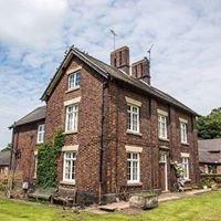 Betley Court Farmhouse