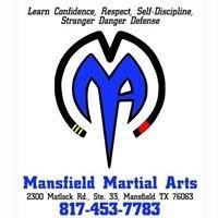Mansfield MMA