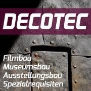 Decotec Filmbau