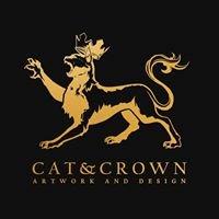 Cat&Crown Artwork