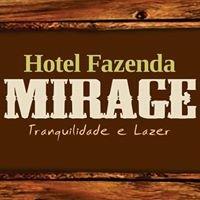 HOTEL FAZENDA MIRAGE