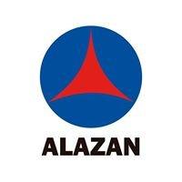 Persianas Alazan