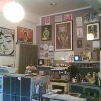 Mash Art Cafe