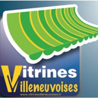 Vitrines Villeneuvoises