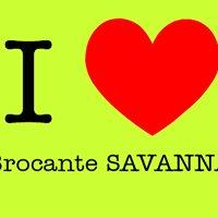 Brocante Savanna