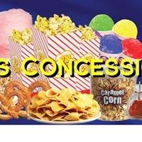 CJ's Concessions