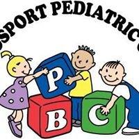 Brazosport Pediatric Clinic