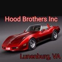 Hood Brothers, INC