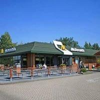 McDonald's Apeldoorn Zuid