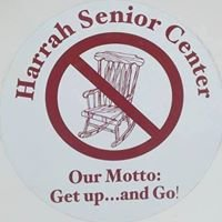 Harrah Senior Citizen's Center