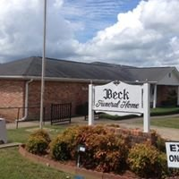 Beck Funeral Home, Inc.