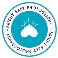 Bright Baby Photography