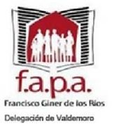 Delegación Valdemoro FAPA Giner de los Ríos