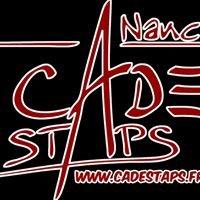 Cade Staps Nancy
