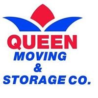 Queen Moving & Storage