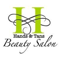 Hands & Tans Liskeard. Nail, Tanning & Beauty Salon.