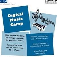 Digital Music Camp