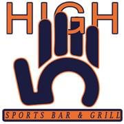 High 5 Bar and Grill