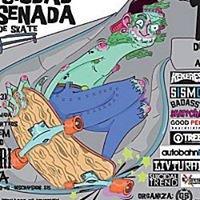 Skate Park Ensenada
