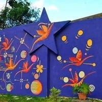 Galpão das Artes Urbanas - Comlurb