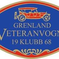 Grenland Veteranvognklubb