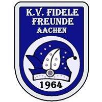 KV Fidele Freunde 1964 Aachen e.V.