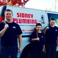 Sidney Plumbing Inc.