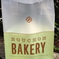 Bouchon Bakery @ NBC Plaza
