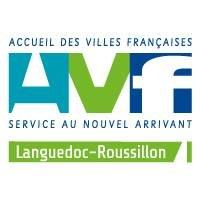 Accueil des Villes Françaises AVF URAVF-Languedoc-Roussillon
