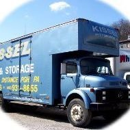 Kissel Moving and Storage