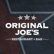 Original Joe's: Hollick Kenyon