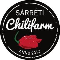 Sárréti Chilifarm