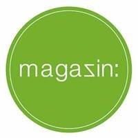 Magazin im Europark