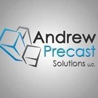 Andrew Precast Solution LLC