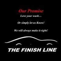 The Finish Line Car Wash